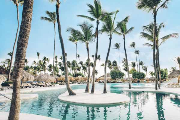Accommodations - Iberostar Punta Cana - All Inclusive 5 Star Hotel - Dominican Republic